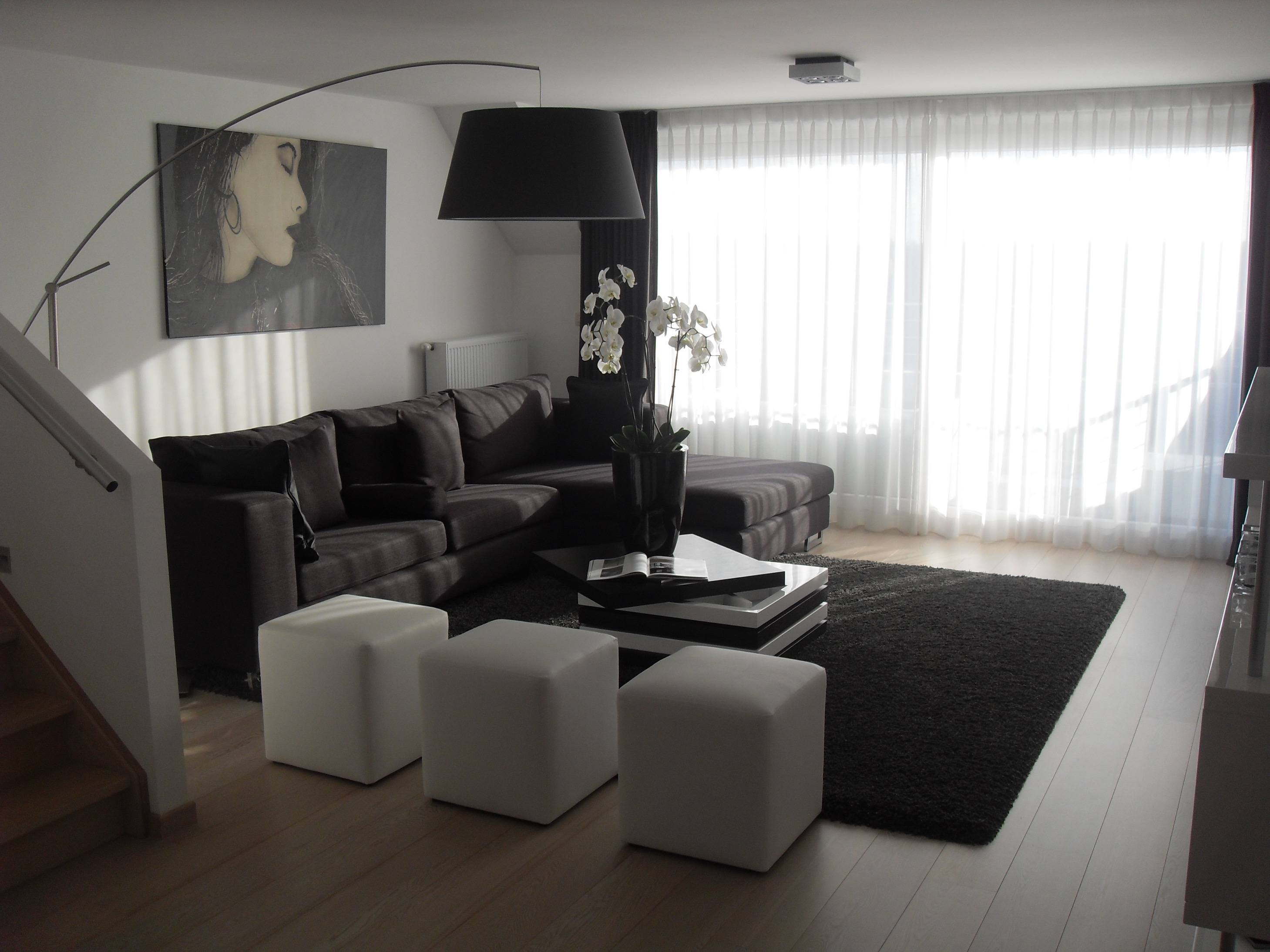 Interior  u00b7 Viviane Audenaert